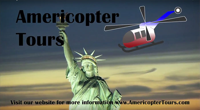 Americopter Tours Screenshot